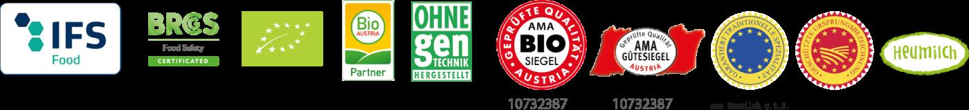 Logos Firmen