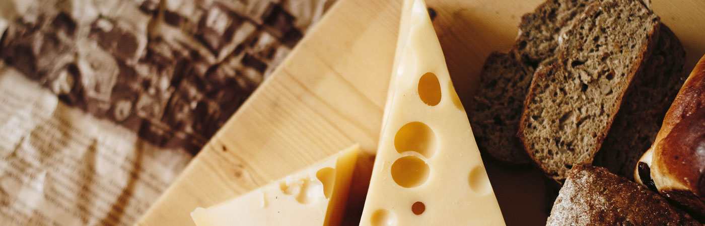 Produkte Käse