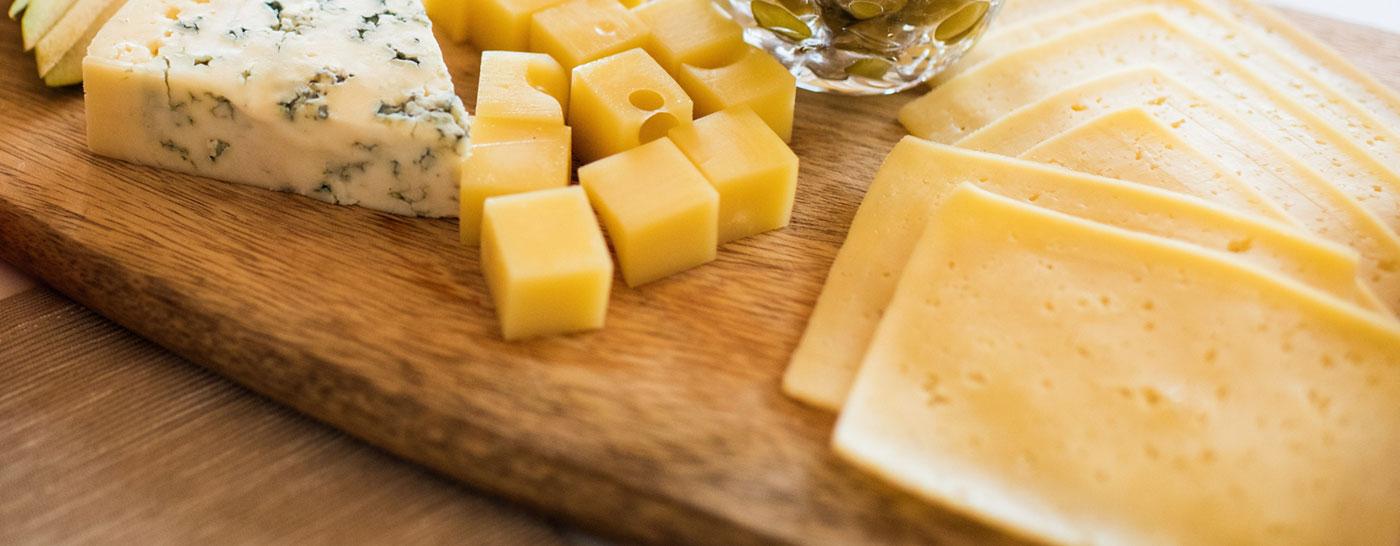 Käse Produkte