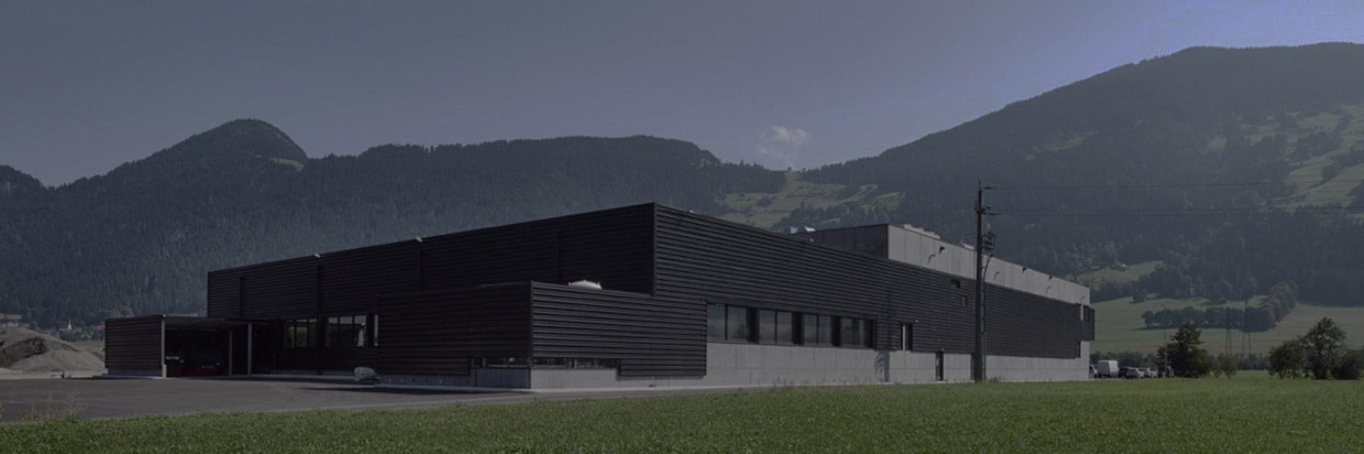 Tirolpack Aussenansicht